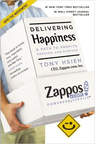 Emotional Intelligence Delivering Happiness Hsieh