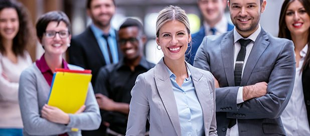 Building Inclusion-Diverse Business Group