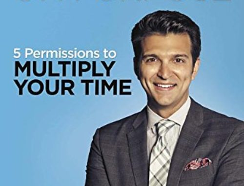 Procrastinate on Purpose | Rory Vaden