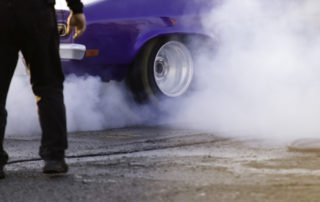 Burning rubber-Culture