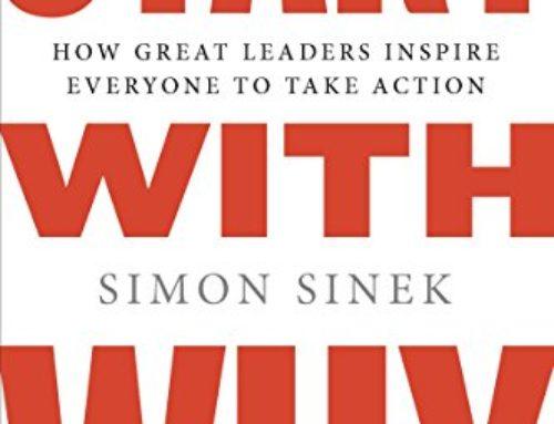 Start with Why | Simon Sinek