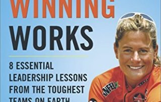How Winning Works-Robyn Banincasa