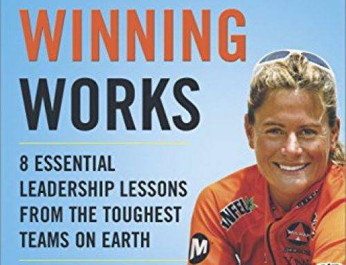 HOW WINNING WORKS | Robyn Banincasa