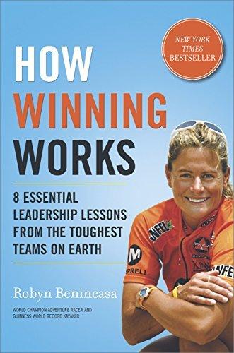 How Winning Works-Robyn Banincasa