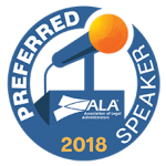 ALA Preferred-Speaker-Badge