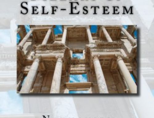 THE SIX PILLARS OF SELF ESTEEM | Nathaniel Branden