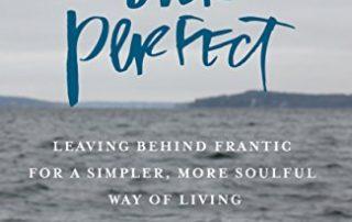 Present Over Perfect-Shauna Niequist