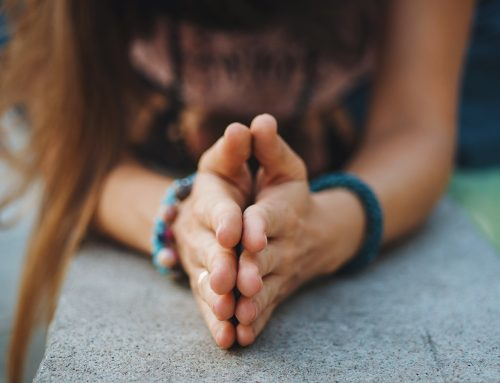 Gratitude: A Full Body Practice — Even (Especially) When You're Tired