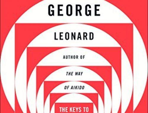 MASTERY | George Leonard