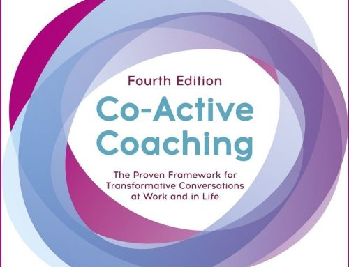 CO-ACTIVE COACHING | Henry Kimsey-House, Karen Kimsey-House, Phil Sandahl, Laura Whitworth