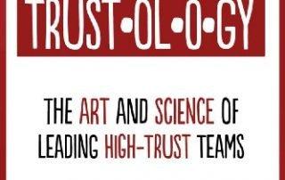 trustology-richard fagerlin book cover