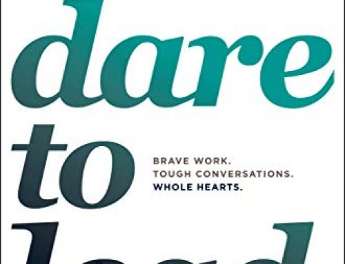 DARE TO LEAD | Brené Brown