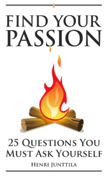 Find Your Passion 25 - Henri Junttila