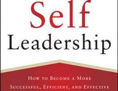 SELF-LEADERSHIP | Andrew Bryant & Ana Lucia Kazan