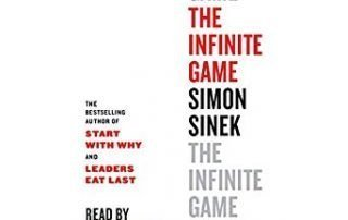 The Infinite Game-Simon Sinek
