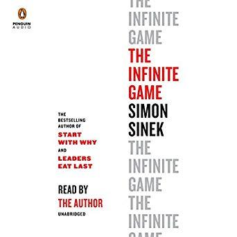 The Infinite Game-Simon Sinek