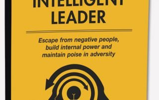 The Emotionally Intelligent Leader-Isaiah Hankel