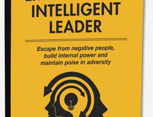 THE EMOTIONALLY INTELLIGENT LEADER | Dr. Isaiah Hankel