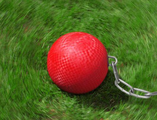 Kickball Chains