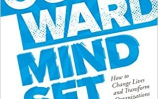 The Outward Mindset-Arbinger Institute