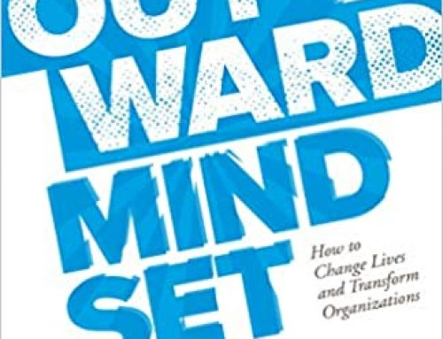 The Outward Mindset | The Arbinger Institute