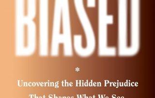 Biased-Jennifer Eberhardt PhD