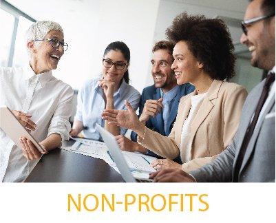 Non-profits